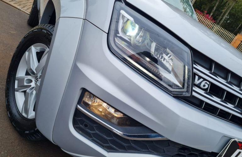 Volkswagen Amarok 3.0 V6 CD Highline 4x4 - Foto #2
