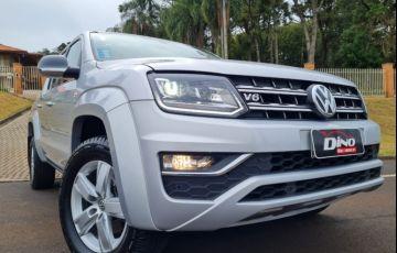 Volkswagen Amarok 3.0 V6 CD Highline 4x4 - Foto #5