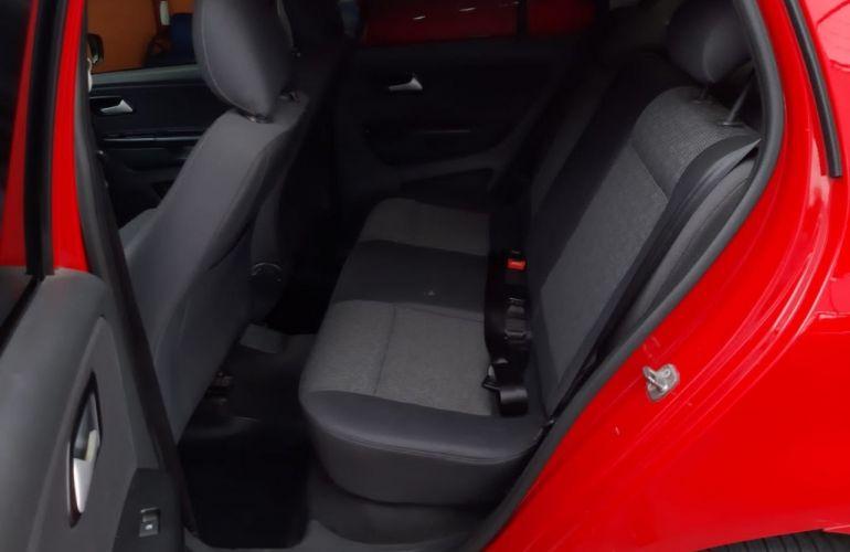 Volkswagen Fox 1.6 MSI Trendline (Flex) - Foto #9