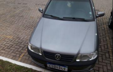 Volkswagen Gol Power 1.0 MI 16V