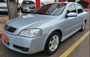 Chevrolet Astra Sedan Advantage 2.0 (Flex) (Aut) - Foto #3