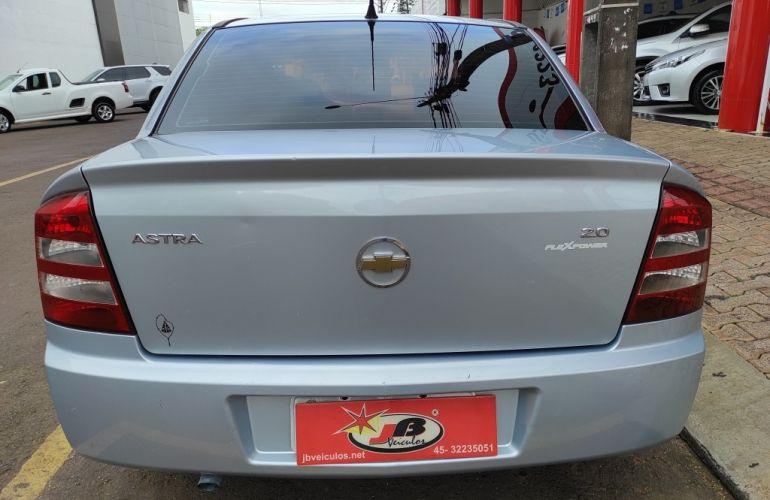 Chevrolet Astra Sedan Advantage 2.0 (Flex) (Aut) - Foto #6