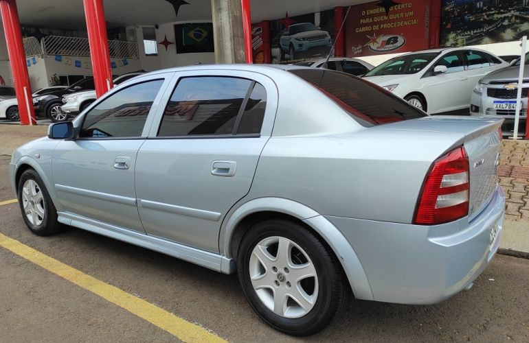 Chevrolet Astra Sedan Advantage 2.0 (Flex) (Aut) - Foto #7