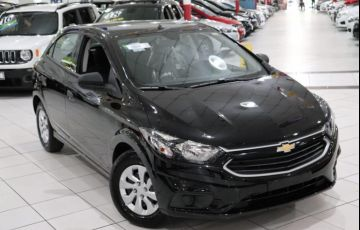 Chevrolet Joy 1.0 Spe4 - Foto #6