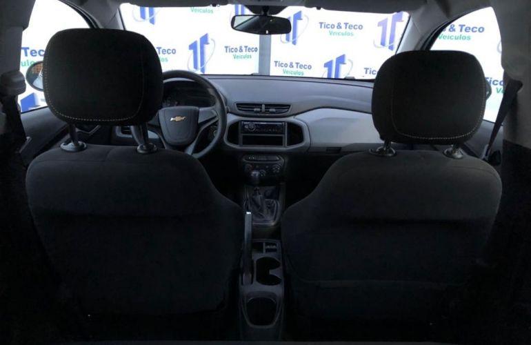 Chevrolet Onix 1.0 LT (Flex) - Foto #10