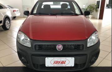 Fiat Strada 1.4 CS Working