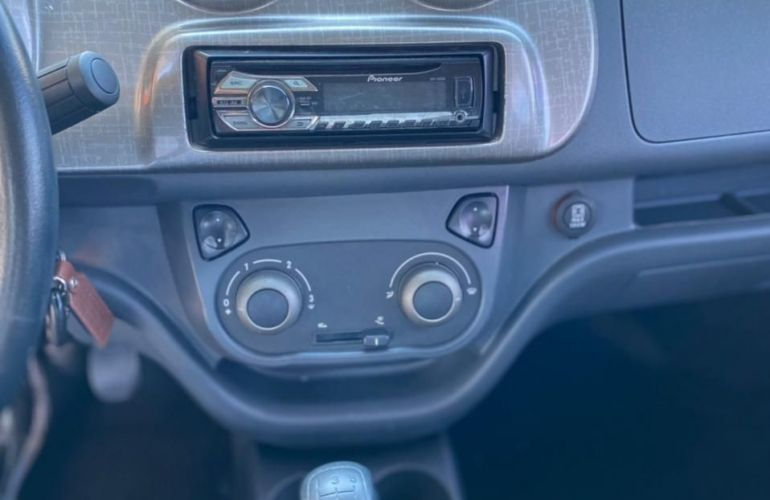Fiat Uno 1.0 Way 8v - Foto #9