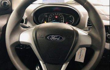 Ford Ka 1.0 S 12v - Foto #3
