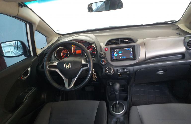 Honda Fit Twist 1.5 16v (Flex) (Aut) - Foto #3