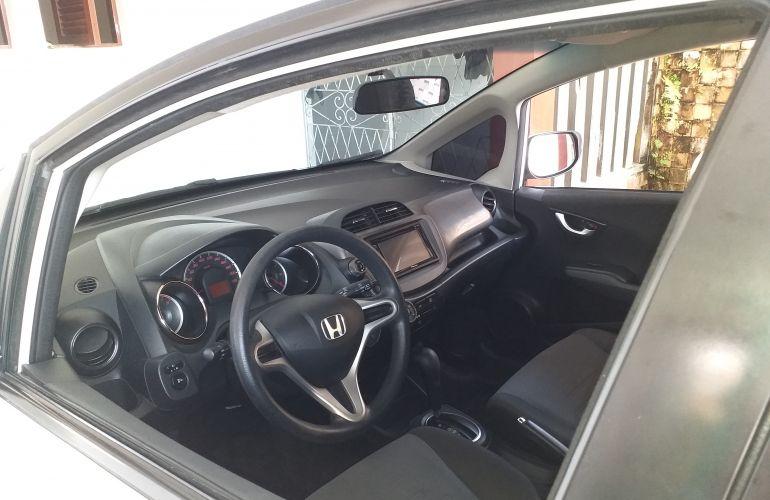 Honda Fit Twist 1.5 16v (Flex) (Aut) - Foto #4