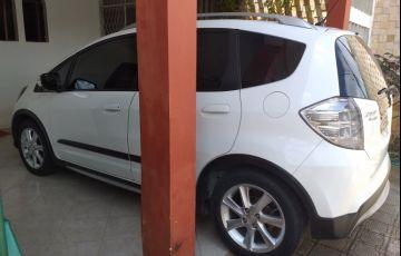 Honda Fit Twist 1.5 16v (Flex) (Aut) - Foto #8
