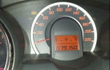Honda Fit Twist 1.5 16v (Flex) (Aut) - Foto #10