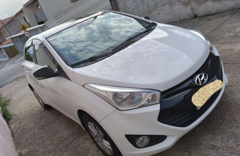 Hyundai HB20 1.6 Premium - Foto #3