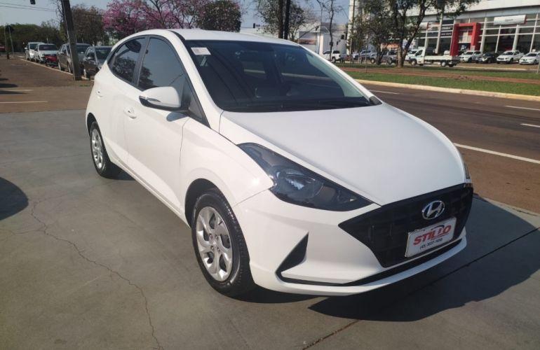 Hyundai HB20 1.0 Vision - Foto #1