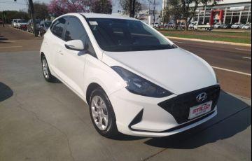Hyundai HB20 1.0 Vision