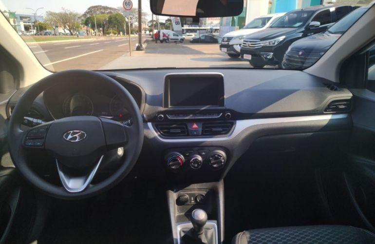 Hyundai HB20 1.0 Vision - Foto #5