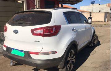 Kia Sportage EX 2.0 4X2 (Aut)  (Flex) P588 - Foto #2