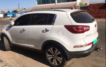 Kia Sportage EX 2.0 4X2 (Aut)  (Flex) P588 - Foto #3