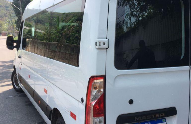 Renault Master 2.3 L3H2 Minibus Executive 16L - Foto #5