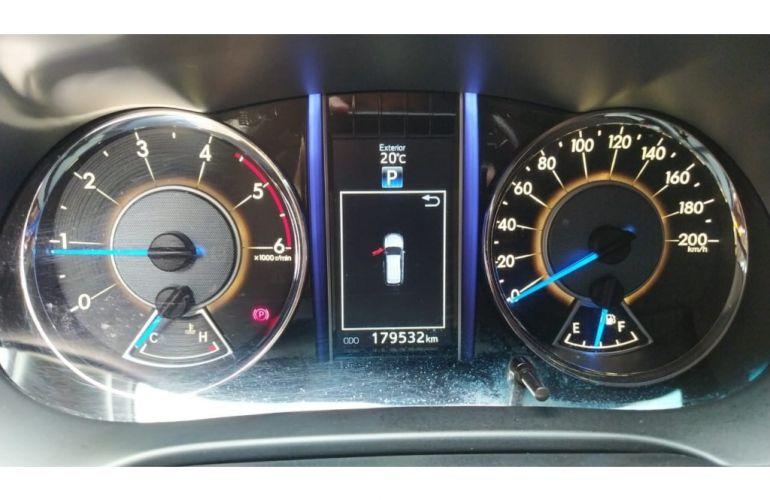 Toyota Hilux SW4 SRV 4x4 3.0 Turbo  (aut) - Foto #7