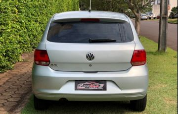 Volkswagen Gol 1.0 MPI City (Flex) - Foto #5