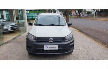 Volkswagen Saveiro 1.6 CD Robust