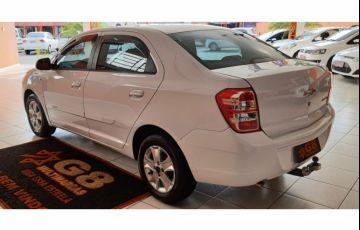 Chevrolet Cobalt LT 1.4 8V (Flex) - Foto #7