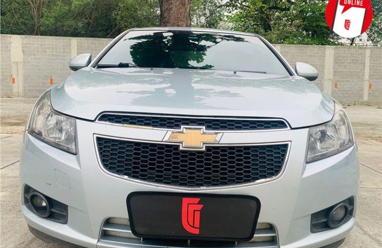 Chevrolet Cruze 1.8 LT 16V Flex 4p Automático - Foto #3