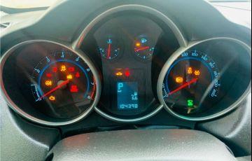 Chevrolet Cruze 1.8 LT 16V Flex 4p Automático - Foto #8