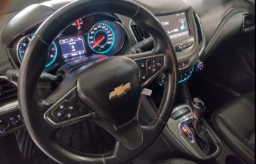 Chevrolet Cruze 1.4 Turbo LT 16v - Foto #6