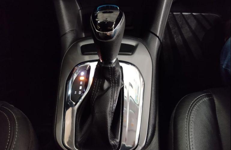 Chevrolet Cruze 1.4 Turbo LT 16v - Foto #8