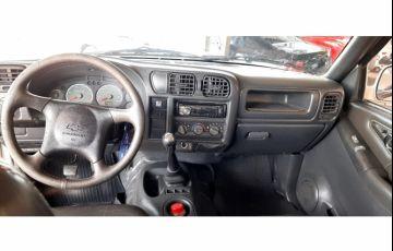 Chevrolet S10 Tornado 4x2 2.8 (Cab Dupla) - Foto #8