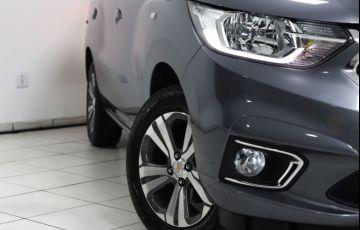 Chevrolet Spin 1.8 Premier 8v - Foto #5
