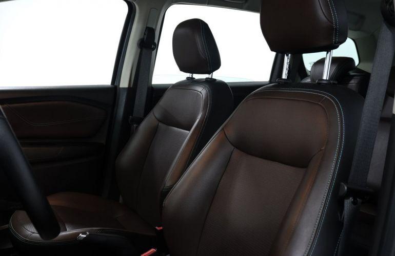 Chevrolet Spin 1.8 Premier 8v - Foto #9
