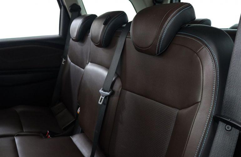 Chevrolet Spin 1.8 Premier 8v - Foto #10