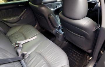 Honda Civic Sedan LX 1.7 16V (Aut) - Foto #8