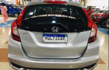 Honda Fit 1.5 EX 16v - Foto #10