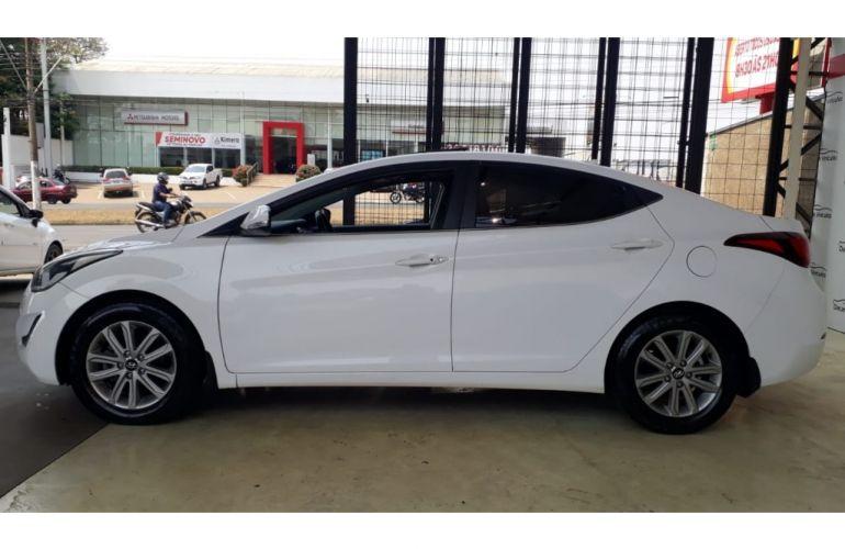Hyundai Elantra 2.0 GLS (Aut) (Flex) - Foto #4