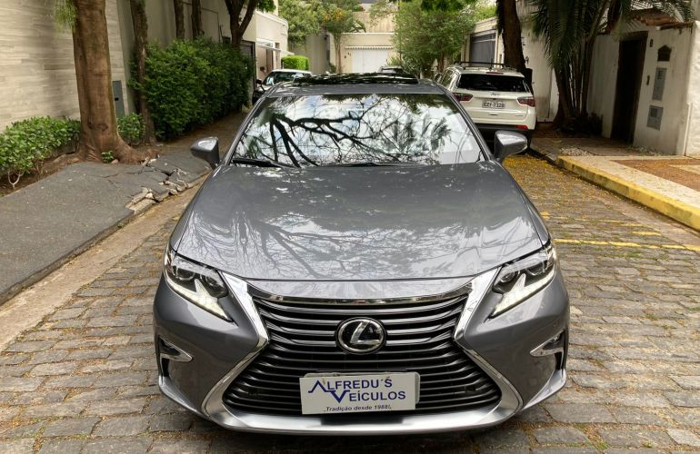 Lexus ES 350 3.5 V6 - Foto #2