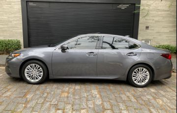 Lexus ES 350 3.5 V6 - Foto #5