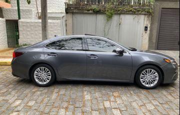 Lexus ES 350 3.5 V6 - Foto #6