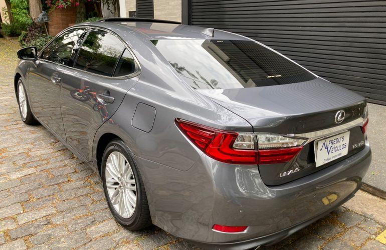Lexus ES 350 3.5 V6 - Foto #7