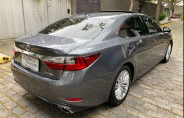 Lexus ES 350 3.5 V6 - Foto #8