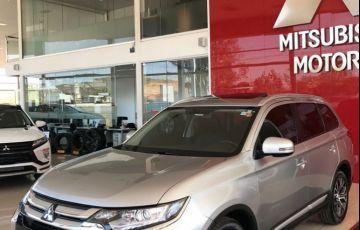 Mitsubishi Outlander Comfort 2.0  16v