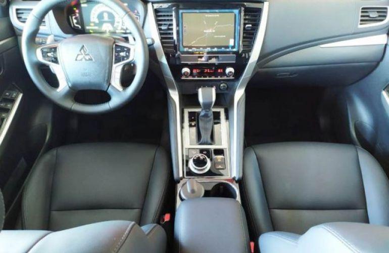Mitsubishi Pajero Sport Hpe-s 2.4 - Foto #9