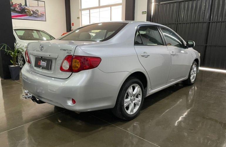 Toyota Corolla Sedan XLi 1.8 16V - Foto #5