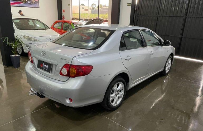 Toyota Corolla Sedan XLi 1.8 16V - Foto #6