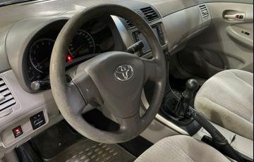 Toyota Corolla Sedan XLi 1.8 16V - Foto #9