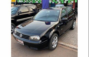 Volkswagen Golf Flash 1.6 (Flex) - Foto #2