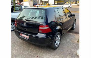 Volkswagen Golf Flash 1.6 (Flex) - Foto #5